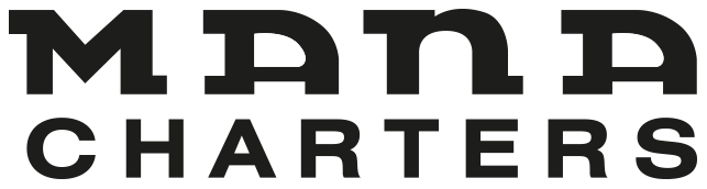 Mana Charters Bluff logo